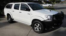 2010 Toyota Hilux Ute Hillarys Joondalup Area Preview