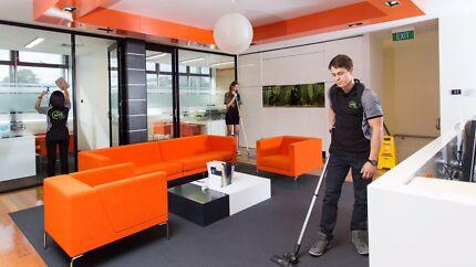 COMMERCIAL CLEANERS MELBOURNE  Melbourne CBD Melbourne City Preview