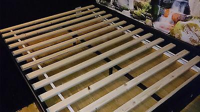 Wooden Bed Slats - King Size Bed Slats - 5FT = 152 cm - Best Price