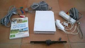 Wii Console with Wii Sports Game Beaumaris Bayside Area Preview