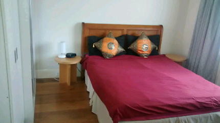 Beautiful fully furnished bedroom in a nice house