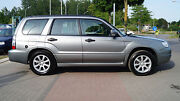 Subaru Forester 2.0 X Celebration 158PS LPG SHZ AHK PDC