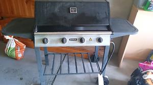 BBQ jumbuck 4 burner Yowie Bay Sutherland Area Preview