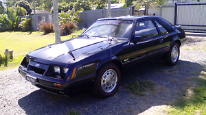 1986 ford gt mustang hatchback swap or sell $12,500 Eagleby Logan Area Preview