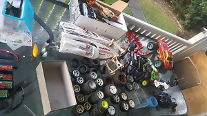 WANTED TO BUY YOU UNWANTED USED RC STUFF CASH PAID Annerley Brisbane South West Preview