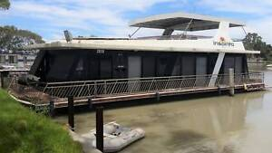 HOUSEBOAT - HIRE or Private
