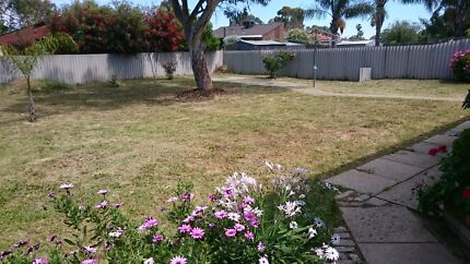 Homeswest 3x1 house swap  Kenwick Gosnells Area Preview