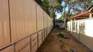 FORTE RETAINING + FENCES Perth Perth City Area Preview