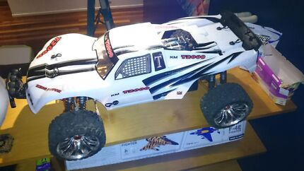 1/5 scale rc. $1100 Ono. Ashgrove Brisbane North West Preview