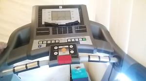 Bh fitness treadmill. Casula Liverpool Area Preview