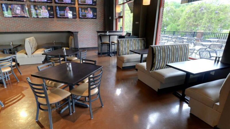 A guide to booth seating and spacing for your restaurant