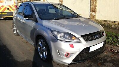 2008 08 REG FORD FOCUS ST2 225BHP FACELIFT BODY SHELL ONLY AND V5 UNRECORDED