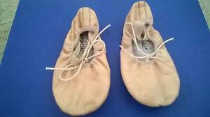 Energetics Ballet shoes Size 11 Eastwood Ryde Area Preview