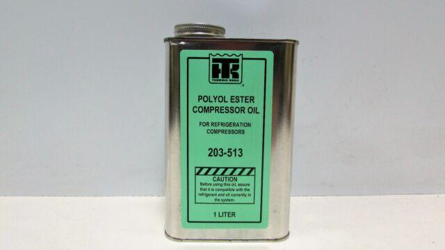 polyol ester oil manufacturers