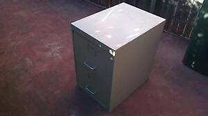 2 Drawer filing cabinet Gladesville Ryde Area Preview