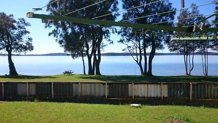 Share accommodation  Balcolyn Lake Macquarie Area Preview