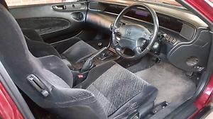 1994 Honda prelude VTi-R Manual. Paralowie Salisbury Area Preview
