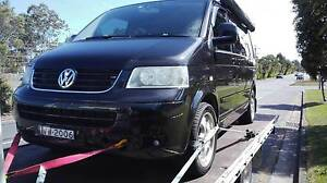 24 Hour Tow Truck Towing Service Brisbane Yatala Gold Coast North Preview