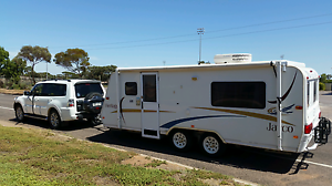 Jayco Pop Top Caravan Whyalla Whyalla Area Preview
