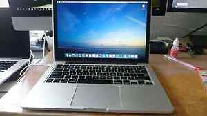 "2013 MacBook Pro Retina Display 13"" - scratchless Melville Melville Area Preview"