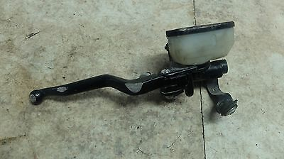 14 MV Agusta S3 Rivale 800 Front Brake Master Cylinder Lever Perch