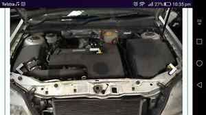Holden vectra and Holden Astra 2004  2.2 engine Auto Campbellfield Hume Area Preview