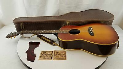 Gibson Acoustic Guitar W/ Case