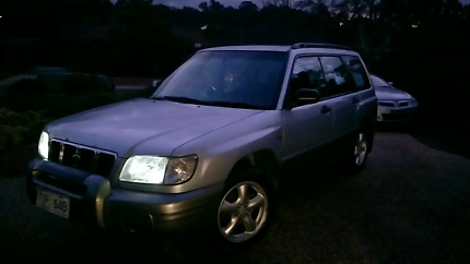 01 forester