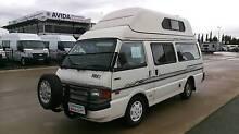 1997 Mazda E2000 193891kms Campervan Motorhome Sleeps 4 Parafield Gardens Salisbury Area Preview
