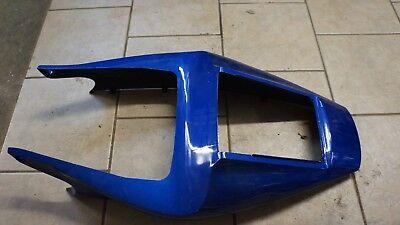 98 99 Yamaha YZF R1 1000 Rear Tail Fairing Side Cover Fairing Cowl 4XV TF439