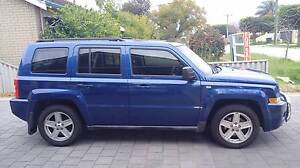 2010 Jeep Patriot Wagon Sport 4 X 4 Cannington Canning Area Preview