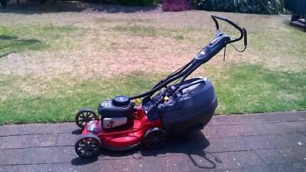 Rover Challenger Lawn Mower Morphett Vale Morphett Vale Area Preview
