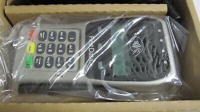 First Data Fd-35 Usb Powered Pos Card Reader Pin Pad