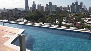 Stunning brand new apartment with amazing views and roottop pool Kangaroo Point Brisbane South East Preview