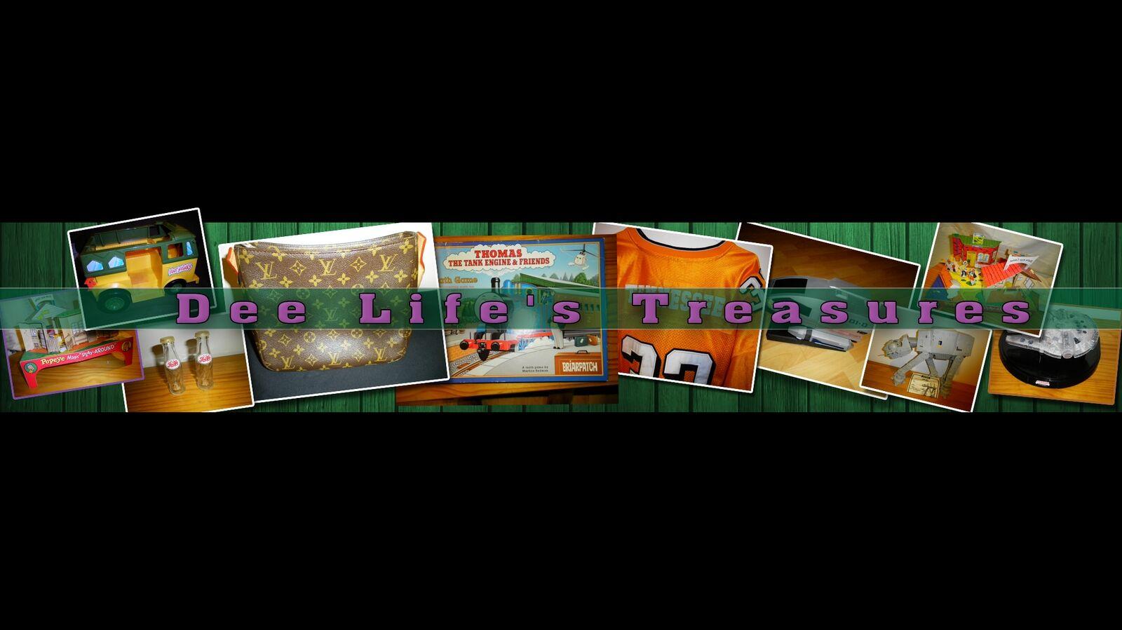 Dee Life s Treasures