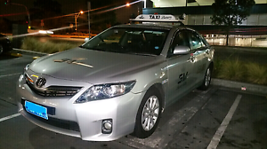 Taxi for sale Lakemba Canterbury Area Preview