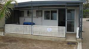 BEACH FRONT ON SITE CARAVAN & ANNEX Salisbury Park Salisbury Area Preview