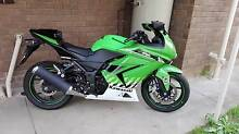 2009 Kawasaki Ninja 250r - Swap/sell for 650cc,Open to all OFFERS Wangaratta Wangaratta Area Preview
