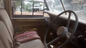 1982 Land Rover Other Ute St Andrews Nillumbik Area Preview