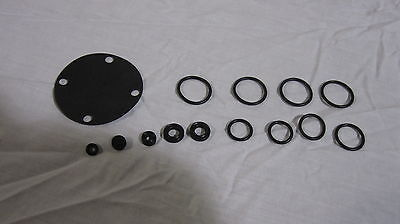 Lanair Waste Oil Heater O Ring Seal Kit Mx Hi Fi Burner