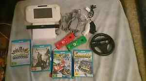 Wii u for sale $320 Gawler West Gawler Area Preview