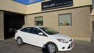 2014 Ford Focus SE Heated Seats, Bluetooth, Cruise Control