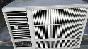 Sharp Air Conditioner Wall/Window Para Hills Salisbury Area Preview