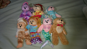 Beanie Kids - Perfect condition Eatons Hill Pine Rivers Area Preview