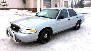 2010 Ford Crown Victoria Interceptor by owner