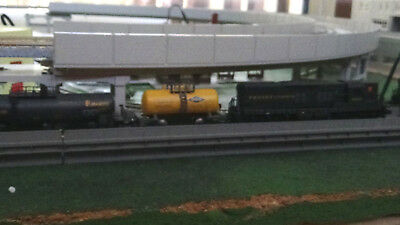 N Scale Life-Like Pennsylvania SD7 Diesel Locomotive, used for sale  Mesa