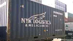 Shipping containers Maroochydore Maroochydore Area Preview