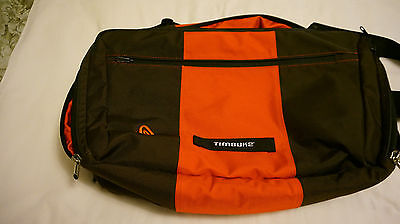 Timbuk2 Travel Suitcase with Laptop Bag Attachment -Mint Condition - Never Used