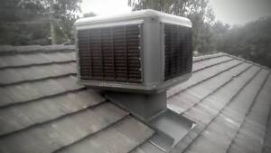 Evaporative Air specialust. Best price and service.