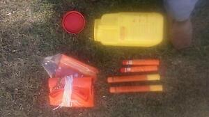 Flares safety equipment St Marys Penrith Area Preview